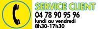 BBI Kermesse vous répond du lundi au vendredi de 8h30 à 17h30