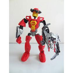 ROBOT ARTICULE 16 CM