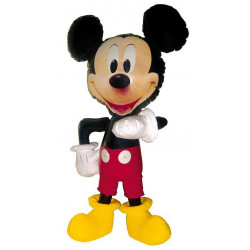 2099 - SUJET GONFLABLE MICKEY