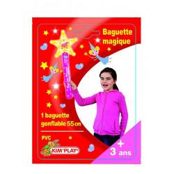 BAGUETTE MAGIQUE ETOILE...