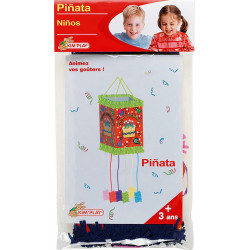PINATA SURPRISE  A GARNIR