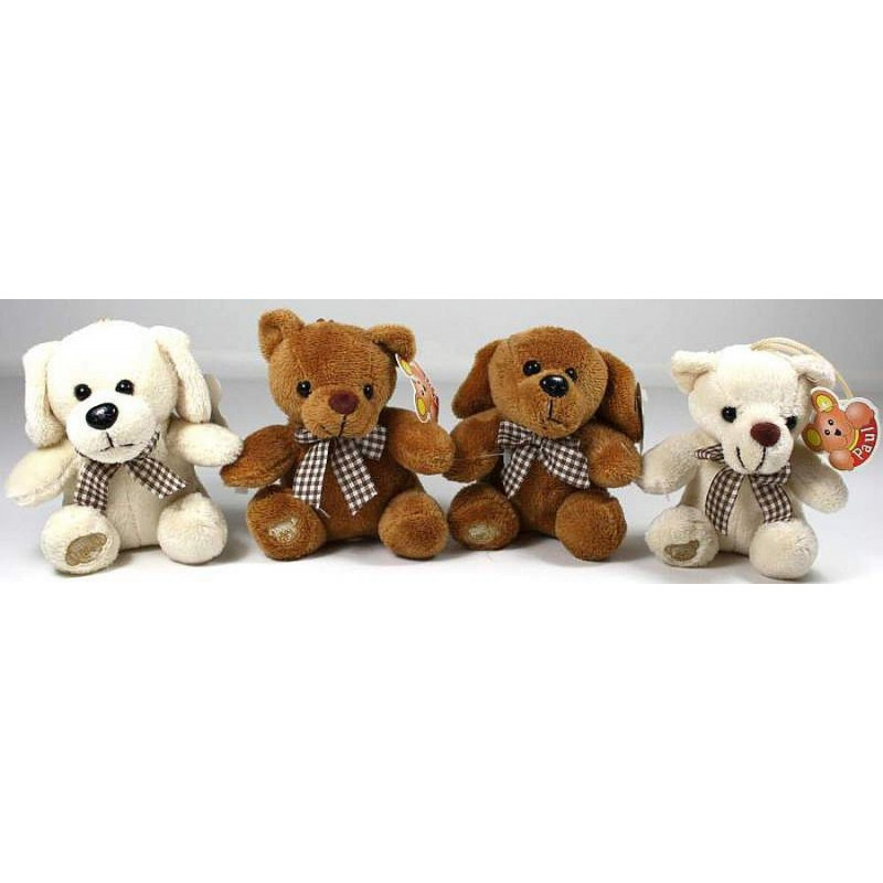 peluche ours ou chien vente de lots peluches traditionnelles pour vos kermesses f tes. Black Bedroom Furniture Sets. Home Design Ideas
