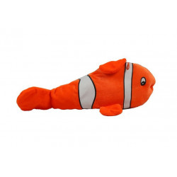 PELUCHE POISSON CLOWN
