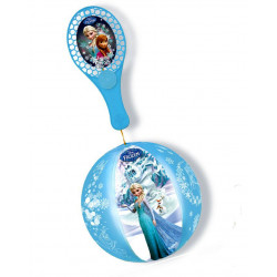 TAP BALL REINE DES NEIGES