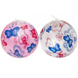 BALLON DECOR PAPILLON...