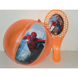 2076 - TAP-BALL SPIDER-MAN