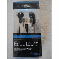 ECOUTEURS INTRA AURICULAIRE
