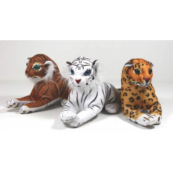 TIGRE ALLONGES 27 CM