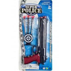 PANOPLIE DE POLICE