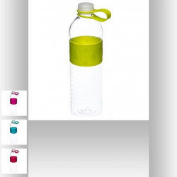 GOURDE FORME BOUTEILLE 70 CL