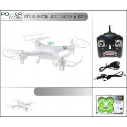 MEGA DRONE VOLANT