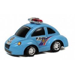 AUTO POLICE FRICTION 20 CM