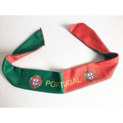 BANDEAU DE TETE PORTUGAL 85 CM