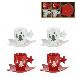 COFFRET A CAFE DECO NOEL