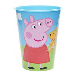 GOBELET PEPPA PIG 260 ML