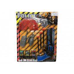 PANOPLIE DE POLICE...