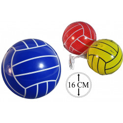 BALLON DECOR VOLLEY 16 CM