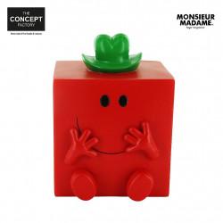TIRELIRE 3D MR COSTAUD
