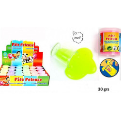PATE PETEUSE FLUO 30 GRS