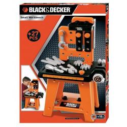 ETABLI BLACK DECKER ECOIFFIER