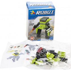 ROBOT EN BOITE A CONSTRUIRE