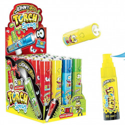 BONBON TORCHE SPRAY JOHNY BEE