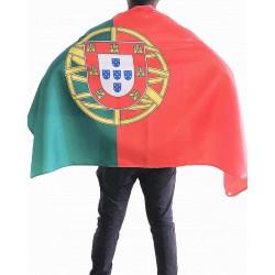 CAPE DRAPEAU PORTUGAL