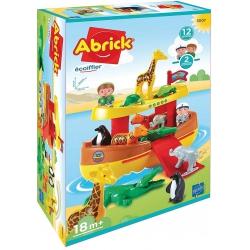 ARCHE DE NOE ECOIFFIER ABRICK