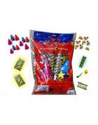 Cotillons-Confettis