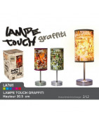 Lampes d' ambiance